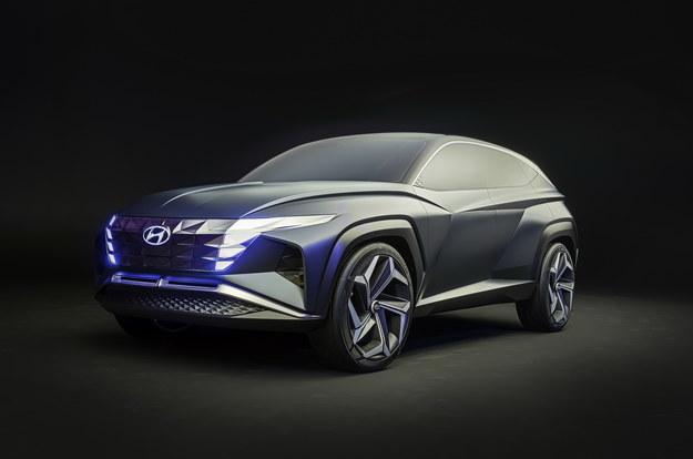 Hyundai Vision T Plug-in Hybrid /Hyundai