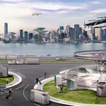 Hyundai zaprezentuje koncept latającego samochodu