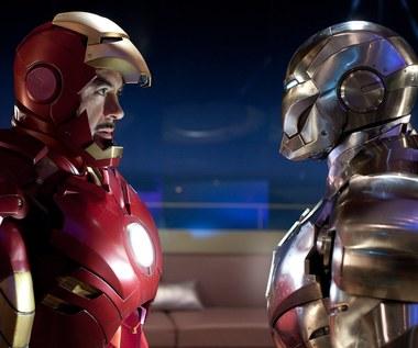 """""""I am Iron Man"""": Czego słuchają bohaterowie Marvela?"""