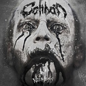 Caliban: -I Am Nemesis