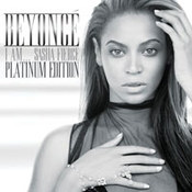 Beyonce: -I Am... Sasha Fierce - Platinum Edition