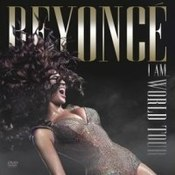 Beyonce: -I Am... World Tour