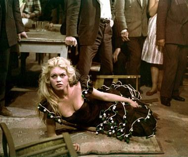 """""""I Bóg stworzył kobietę"""": Ten film stworzył Brigitte Bardot"""