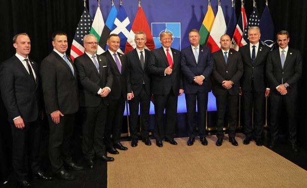 I co my na to NATO?