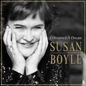 Susan Boyle: -I Dreamed A Dream