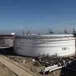 I etap budowy Terminalu Naftowego zostanie zakończony w grudniu