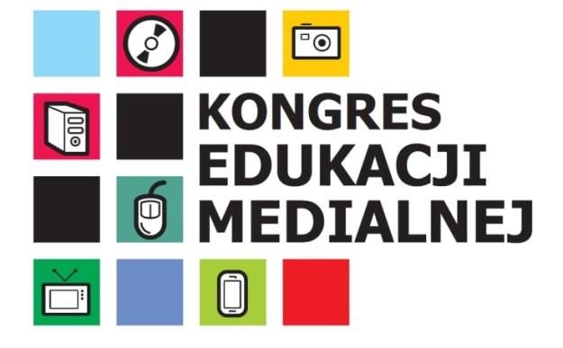 I Kongres Edukacji Medialnej /materiały prasowe