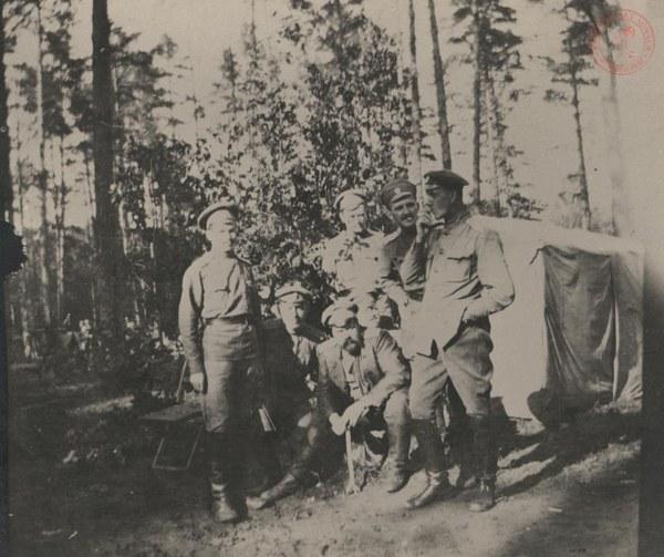 I Korpus Polski w Rosji