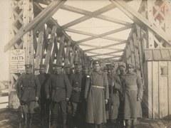 I Korpus Polski w Rosji 1916-1917