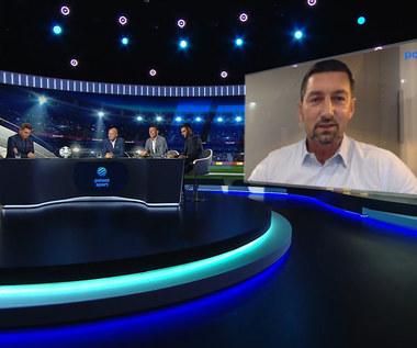 I liga. Czy Dariusz Dudek otrzymał ofertę z Ekstraklasy? WIDEO (Polsat Sport)