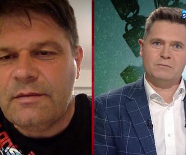 """I liga. Czy Radosław Mroczkowski obejmie Widzew? """"Pracuję w Rzeszowie i mam ważny kontrakt"""" (POLSAT SPORT). Wideo"""