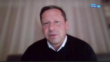 I Liga. Dariusz Banasik (Radomiak): Nie możemy doczekać się spotkania z liderem (POLSAT SPORT). Wideo