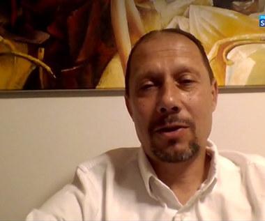 I Liga. Dariusz Marzec (Arka Gdynia): Mogę być zadowolony tylko z jednego (POLSAT SPORT). Wideo