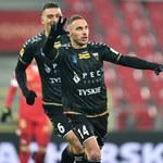I Liga: GKS Tychy wygrał po pięciu meczach bez zwycięstwa