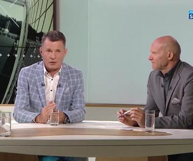 """I liga. Koniec piłki nożnej w Olsztynie? """"Miasto nie chce finansować Stomilu"""" (POLSAT SPORT). Wideo"""