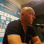 """I liga. Mariusz Lewandowski przywrócił Ekstraklasę Bruk-Betowi. """"To był ciężki sezon, Covid blokował nas totalnie"""""""
