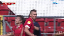 I Liga. Skróty meczów 4. kolejki - I część (POLSAT SPORT). Wideo
