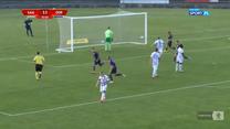 I Liga: Skróty meczów 4. kolejki - III część (POLSAT SPORT). WIDEO