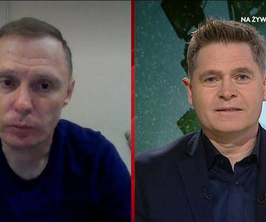I Liga. Trener Ireneusz Mamrot (ŁKS): Drużyna straciła pewność siebie (POLSAT SPORT). Wideo