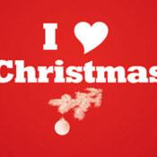 różni wykonawcy: -I Love Christmas