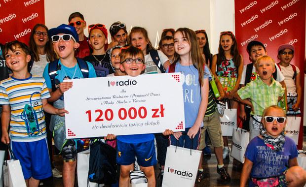I Love Radio, czyli radiowcy dzieciom!