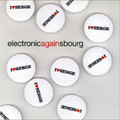 różni wykonawcy: -I Love Serge – Electronicagainsbourg
