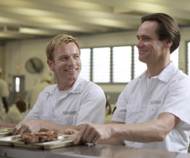 """I Love You Phillip Morris"" [trailer]"