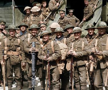 """""""I młodzi pozostaną"""": Peter Jackson o I wojnie światowej [zwiastun]"""