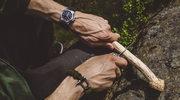 I.N.O.X. Paracord - zegarek dla mistrzów przetrwania