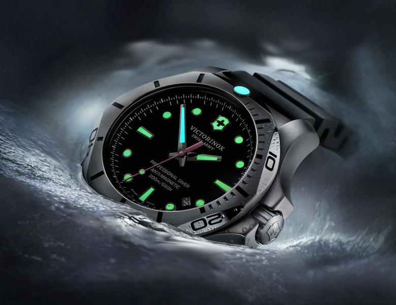 I.N.O.X Professional Diver /materiały prasowe