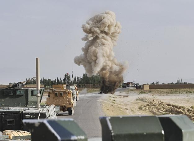 "I po ""ajdiku"" /fot. Adam Roik, Combat Camera DOSZ /"