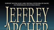 I tak wygrasz - nowa powieść Jeffreya Archera