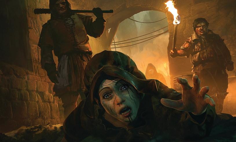 I, the Inquisitor /materiały prasowe