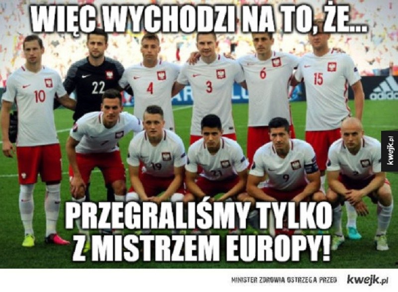 I to dopiero po karnych! /Kwejk.pl /Internet