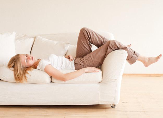 I tobie należy się odpoczynek. Dobra mama to szczęśliwa mama! /123RF/PICSEL