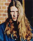 ...i wcześniejszej, z długimi włosami /