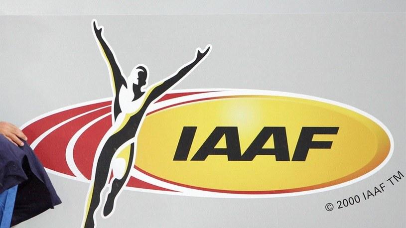 IAAF /SID