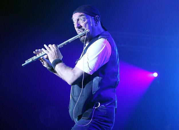 "Ian Anderson wykona w Zabrzu cały album ""Thick As A Brick"" - fot. Mark Metcalfe /Getty Images/Flash Press Media"