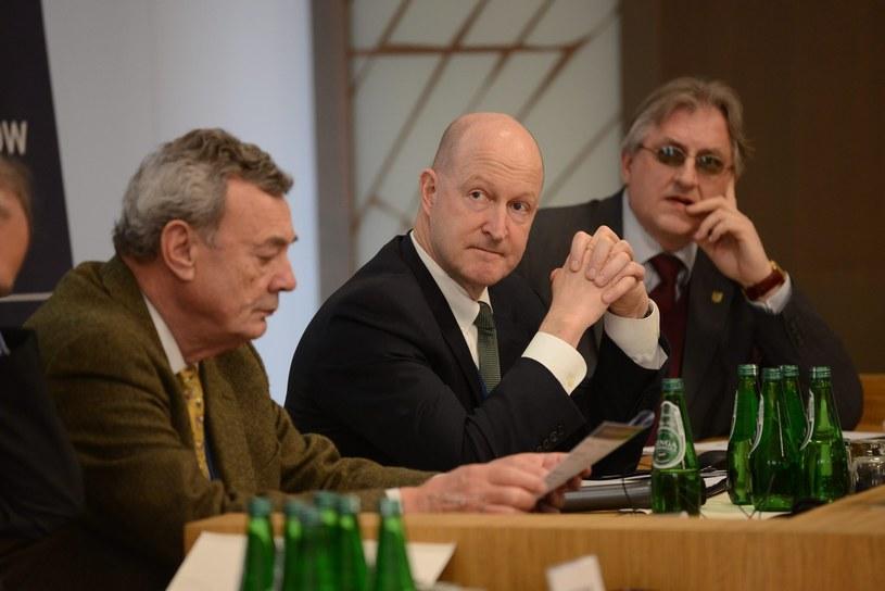 Ian Brzezinski /FOT. PIOTR IDEM/ POLSKA PRESS /East News