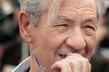 Ian McKellen /AFP