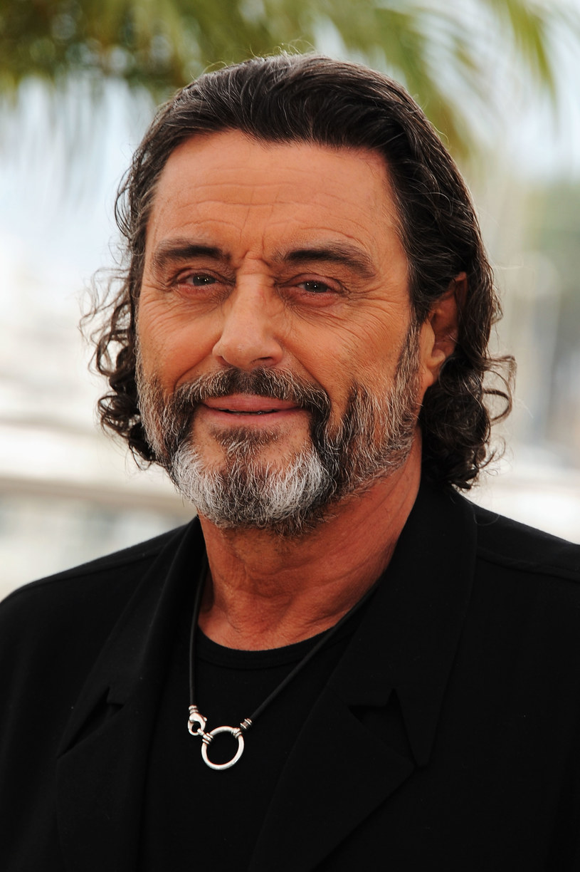 Ian McShane /Francois Durand /Getty Images