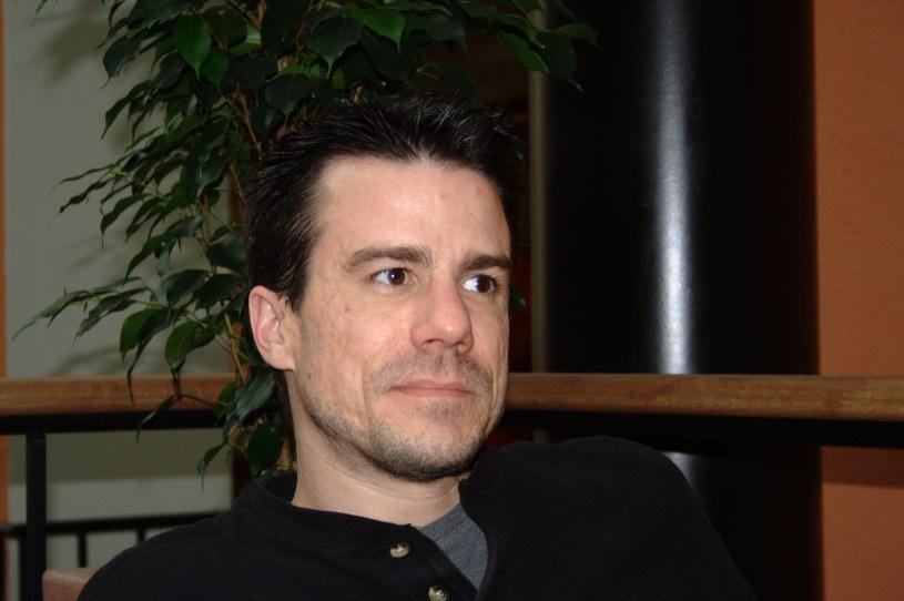 Ian Murdock - twórca Debiana /YouTube