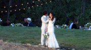 Ian Somerhalder i Nikki Reed już po ślubie!