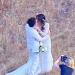 Ian Somerhalder już po ślubie!