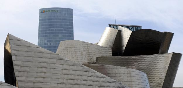 Iberdrola (na zdjęciu siedziba firmy w Bilbao) wyszła z Polski /AFP