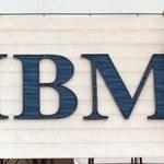 IBM gubi taśmy z danymi pracowników