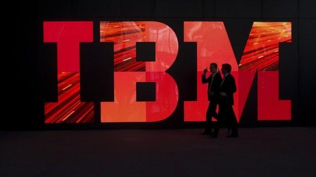 IBM - jedna z największych firm komputerowych na świecie stawia na Kraków /AFP