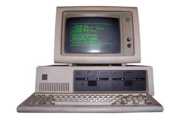 IBM PC 5150 - to on zaczał rewolucję (Fot. Wikimedia Commons/Boffy b/Lic. CC by-sa) /vbeta