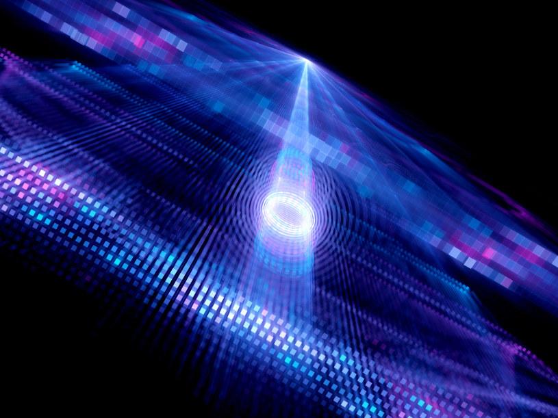 IBM rozwija wizję komputerów kwantowych /123RF/PICSEL