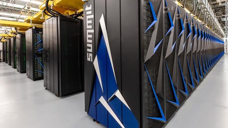 IBM Summit /materiały prasowe